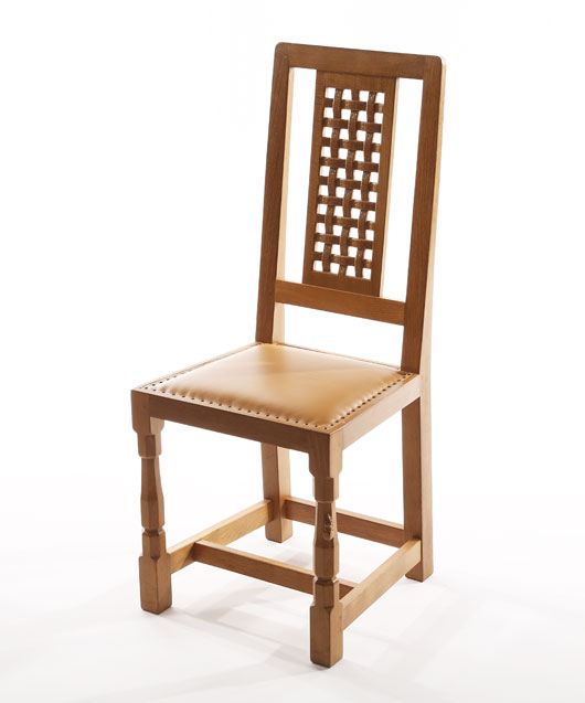 CH140 Solid Oak Coxwold Dining Chair