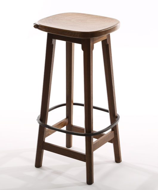 Solid Oak Bar Stool CT140 Shop : PICK7286 from www.robertthompsons.co.uk size 530 x 637 jpeg 32kB