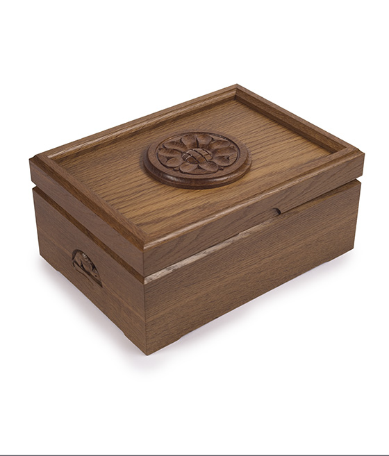 GS121 Keepsake Box